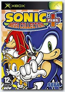 Sonic Mega Collection Plus per Xbox