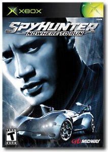 Spy Hunter: Nowhere To Run per Xbox