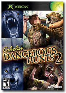 Dangerous Hunts 2 per Xbox
