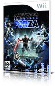Star Wars: Il Potere della Forza per Nintendo Wii