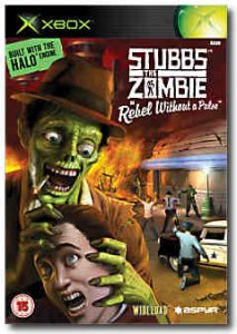 Stubbs the Zombie in Rebel Without a Pulse per Xbox