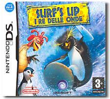 Surf's Up: I Re delle Onde per Nintendo DS