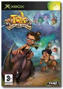 Tak: La Grande Sfida Juju (Tak: The Great Juju Challenge) per Xbox