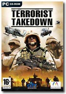 Terrorist Takedown per PC Windows