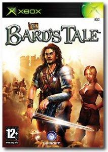 The Bard's Tale per Xbox