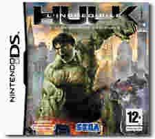 L'Incredibile Hulk per Nintendo DS