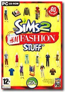 The Sims 2: H&M Fashion Stuff per PC Windows