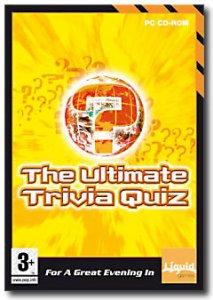 The Ultimate Trivia Quiz per PC Windows