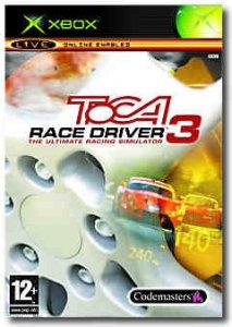 TOCA Race Driver 3 per Xbox