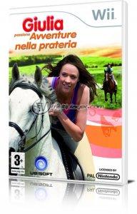 Giulia Passione Avventure nella Prateria per Nintendo Wii