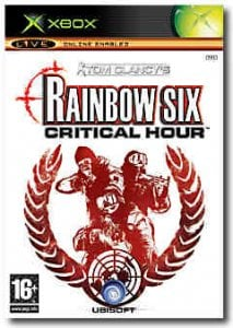 Tom Clancy's Rainbow Six: Critical Hour per Xbox
