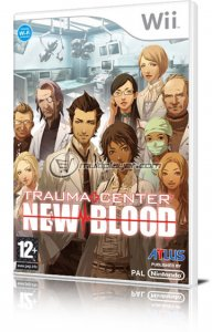 Trauma Center: New Blood per Nintendo Wii