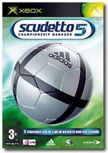 Scudetto 5 (Championship Manager 5) per Xbox