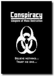 Conspiracy: Weapons of Mass Destruction per Xbox