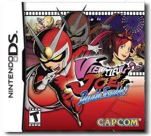 Viewtiful Joe: Double Trouble per Nintendo DS
