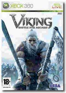 Viking: Battle for Asgard per Xbox 360