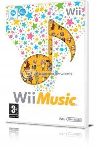 Wii Music per Nintendo Wii