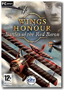 Wings of Honour: Battles of the Red Baron per PC Windows