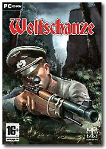 Wolfschanze 1944: The Final Attempt per PC Windows