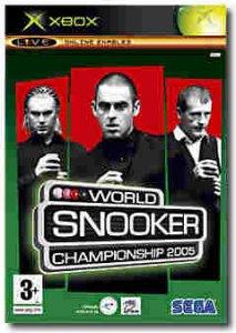 World Championship Snooker 2005 per Xbox