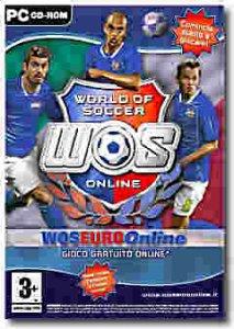 World of Soccer Online per PC Windows