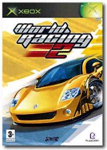World Racing 2 per Xbox