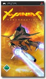Xyanide Resurrection per PlayStation Portable