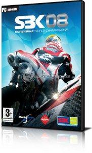 SBK-08 Superbike World Championship per PC Windows