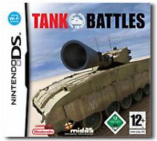 Tank Battles per Nintendo DS