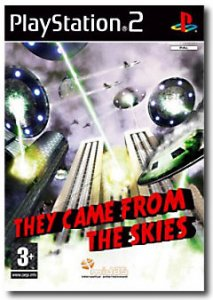 They Came From The Skies per PlayStation 2