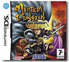 Mystery Dungeon: Shiren the Wanderer per Nintendo DS