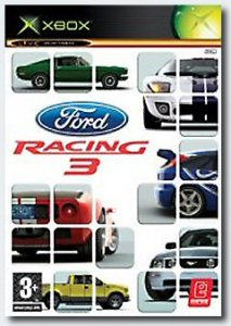 Ford Racing 3 per Xbox