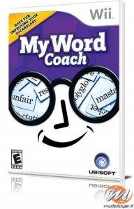 Il Mio Coach: Arricchisco il Mio Vocabolario per Nintendo Wii