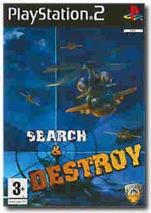Search & Destroy per PlayStation 2