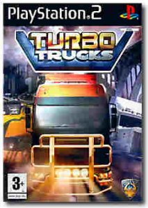 Turbo Trucks per PlayStation 2