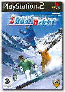 Snow Rider per PlayStation 2