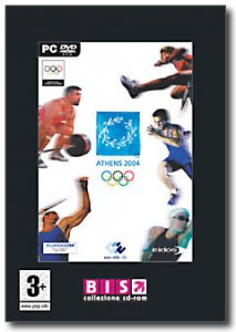 Athens 2004: The Olympic Games per PC Windows
