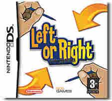 Left Or Right: Tutti Ambidestri per Nintendo DS