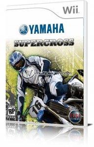 Yamaha Supercross per Nintendo Wii
