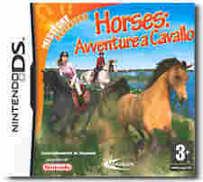 Horses: Avventure a Cavallo per Nintendo DS