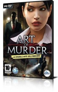 Art of Murder: La Crudele Arte dell'Omicidio per PC Windows