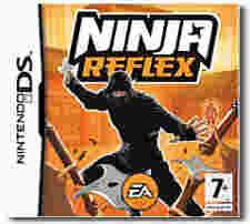 Ninja Reflex per Nintendo DS