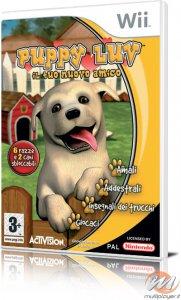 Puppy Luv: Il Tuo Nuovo Amico per Nintendo Wii