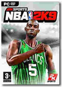 NBA 2K9 per PC Windows