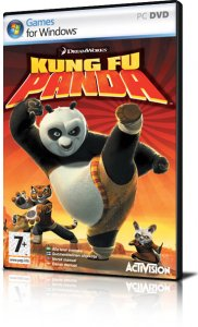 Kung Fu Panda per PC Windows