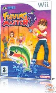 Fishing Master per Nintendo Wii