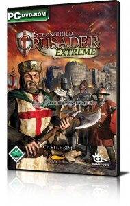 Stronghold Crusader: Extreme per PC Windows