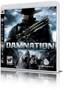 Damnation per PlayStation 3