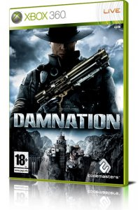 Damnation per Xbox 360