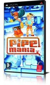 Pipe Mania per PlayStation Portable